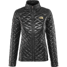 The North Face Thermoball Veste Femme, tnf black shine